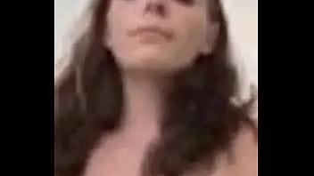 www.sexroulette24.com - Latina GF anal on webcam[2]
