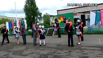 Russian School Dance #14 - Youtube.mp4