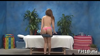 Startling brunette Maddy O'Reily enjoys rod