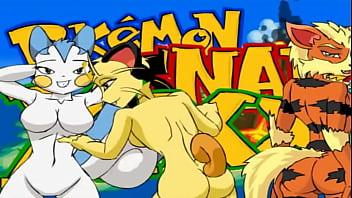 Pokemon Snap (shemale version)