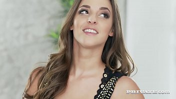 Private.com - Gorgeous Brunette Amirah Adara Is Anal Banged! Image