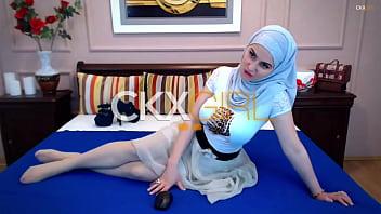 CKXGirl | Arabian Girl on Webcam | Private Show