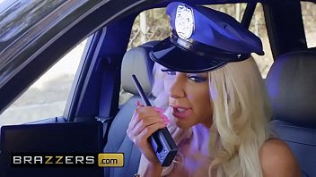 Hot And Mean - (Daisy Marie, Nicolette Shea) - Nicolette Saves The World Part 1 - Brazzers Thumb
