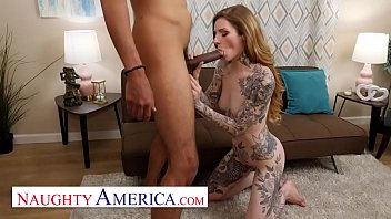 Naughty America - Penny Archer has the hots for her friend's brother