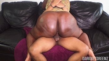 Big Booty BBW Getting Active On The Dick   Deleted Scene