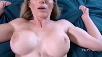 Thumb screw with back - Cory chase in mother helping step son with sex