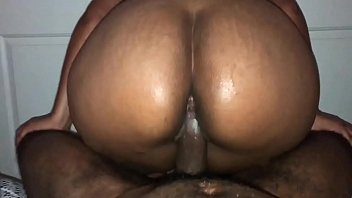 Homemade quickie with wife