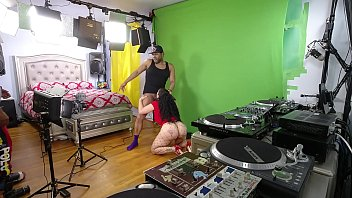 Queen RogueXXX part-1 at VodcastEnt (camera angle #2)
