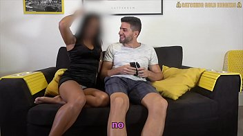 Dirty Brazilian Slut Picked Up From The Streets Of Brazil Gets Addicted To White Dick