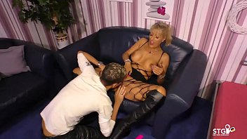 AMATEUR EURO - Sexy German MILF Lana Vegas fucks hard in raunchy sex tape Vorschaubild