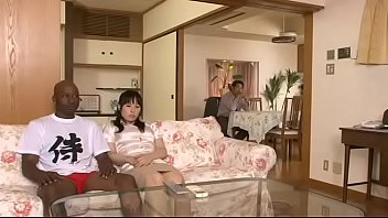 Asian Japanese Wife | Black Exchange Student In Japan Family Home | Movie - MOM Clip 1 | Solacesolitude