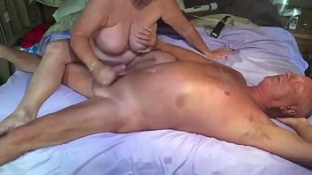 Another great massage on my wife and me