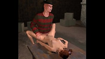 Free old xxx cartoons 3d comic: nightmarish dream. episode 1
