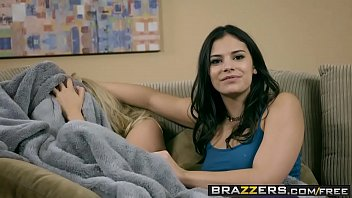 Brazzers - Teens Like It Big - (Violet Starr, Xander Corvus) - Sharing the Siblings Part 2 - Trailer preview