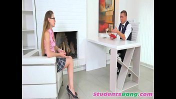 Nasty Student Sex - Ilona C 000