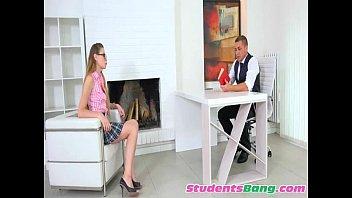 Nasty Student Sex - Ilona C 000
