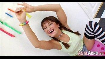 Anal Acrobats 698 Thumb