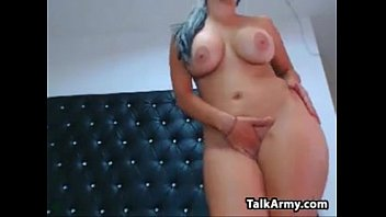 Naked Latina With Great Tits