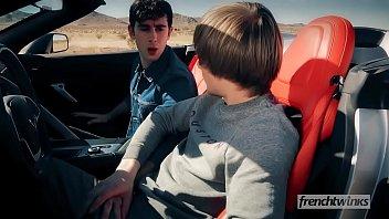 Gay californian twinks Californian drift - french pornstars american cars