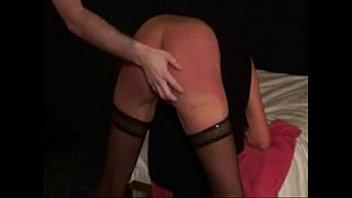 Slut gets punished - More here goo.gl/RpGMVE