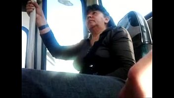 Flashin Dick to Mature on Bus