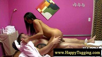 Sexy asian pussy massage thumbnail