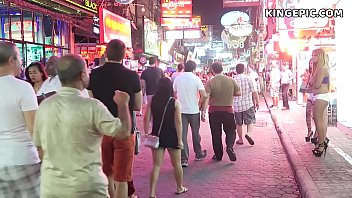 Naughty Fun in Bangkok, or Pattaya? - YOU DECIDE!