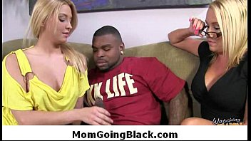 Interracial Milf Sexo 20