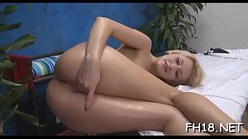 Full body carnal massage
