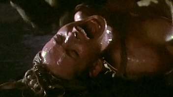 Free tentacle xxx sex Galaxy of terror giant worm sex scene 9