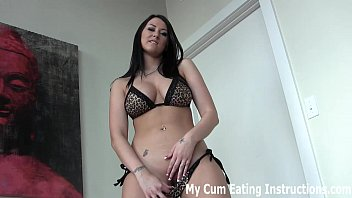 Eating pussy for good - I want two cum shots for you
