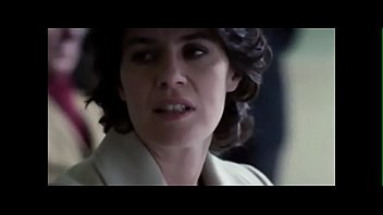 Irene Jacob Handjob
