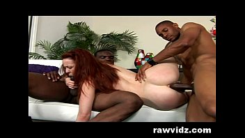 Anal fisting picture post - Trinity post geeky redhead loves black cocks