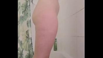 Shower time fun