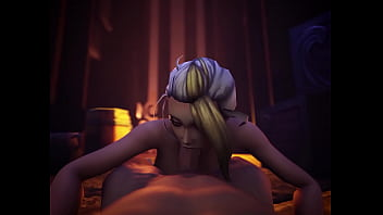 Azeroth's Most Desirable Bachelor - World of Warcraft