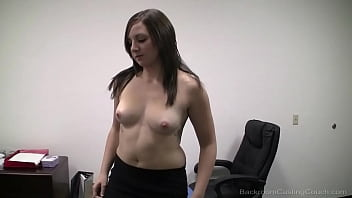 get on your knees start by sucking my cock porn virgin piper debuts