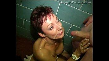 Red Hot Bukkake with Jade Swallows