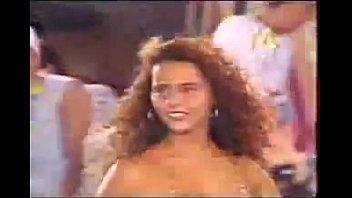 Viviane Araújo  - Panteras 1994 [www.videograbber.net] porn thumbnail