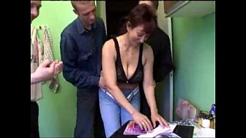 Russian mum gangbang torrent brilliant phrase