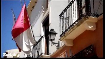 Alcaldelsa A Mayoral AffairAris Dark Perdita Durango Samia Duarte   XVIDEOSCOM