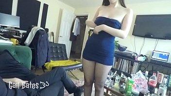 Preview: Sharing drunk slut girlfriend with BBC friend