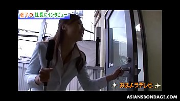 Hot Aiko Hirose got gangbanged and creampied in the office