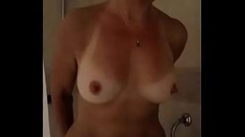 Chrissie Shower
