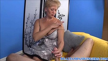 Mature men dating - Milking my blind date