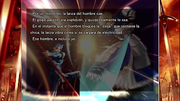 Fate Stay Night Realta Nua Day 3 Part 1 Gameplay (Español)