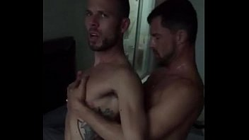 Homemade Gay Porn With Hot Dilf!!