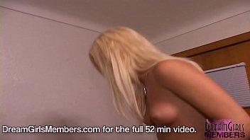Private Home Video With 2 Hot Naked Blondes