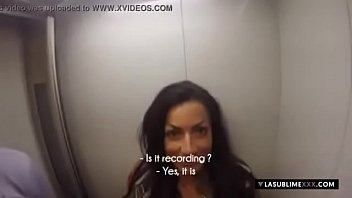 011. Jiya Khan 2 - LaSublimeXXX Priscilla Salerno Italy is back Ep.01 Porn Documentary thumbnail