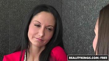 RealityKings - Moms Bang Teens - (Ava Addams) (Logan Pierce) Shae Summers thumbnail