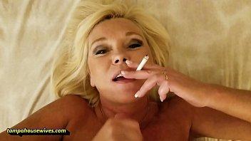 The Smoking Facial